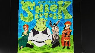 Shrek Retold - Soundtrack