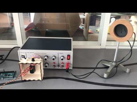 First try Tone Generator Musical Machine