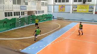 ФОК Локомотив Мини футбол 6 09 2021 г