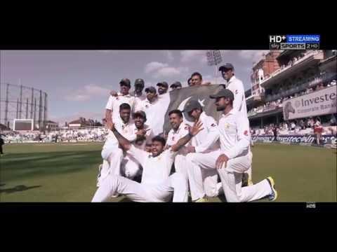 Skysports:England vs Pakistan  Montage 2016 Test series