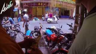 [Activer list 65a] Путешествие на мотоциклах по Вьетнаму Vietnam mototrip [+ENG sub](Влог о путешествии. Travel Vlog. -Первое видео из серии