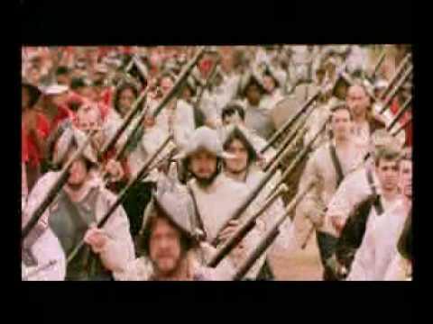 Trailer do filme Guardião Real