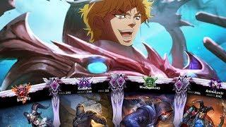 SMITE - Chronos Teaches the Loki Mains how to REALLY be Villains