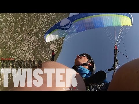 Théo De Blic's Tutorials Ep04 : Twister