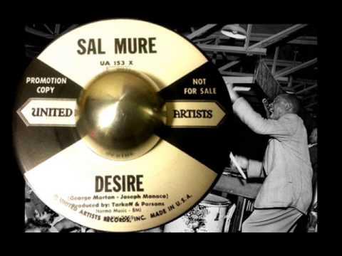Sal Mure- Desire- United Artists