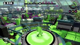 Splatoon: 3HP vs S3 Leagues Under the Ink: Match 5