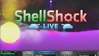 ShellShock Live ODD FLEX BUT OKAY!