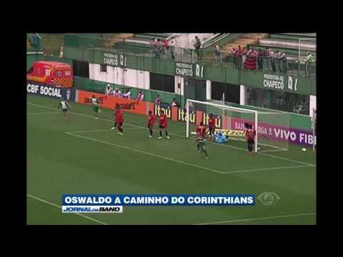 Oswaldo de Oliveira se despede do Sport