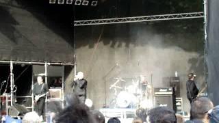 IKON - psychic Vampire  at WGT 2011