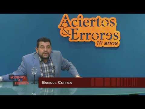 ACIRTOS Y ERRORES 26.11.17 PARTE1