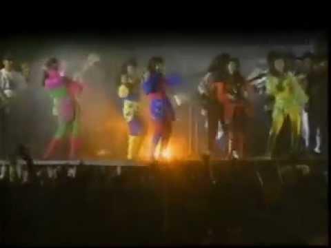 MSC Lima - Melody Dangdut