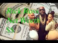 Rick Ross Net Worth * Income from Albums * Personal Life
