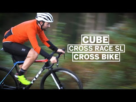 Cube C:62 Cross Race SL | Cyclocross Special | Cycling Weekly