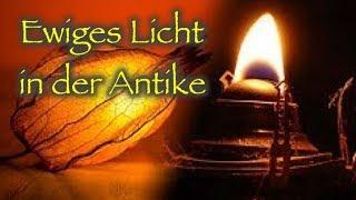Das Geheimnis Der EWIG Brennenden LAMPEN!