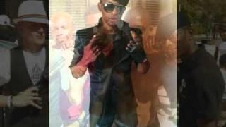 Main Noir D'afrik Remix_ Ambiance -Tropical