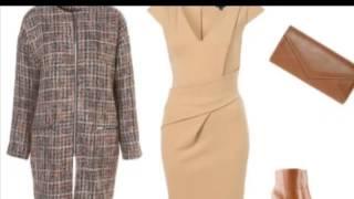 Ofis Elbisesi Kombinleri