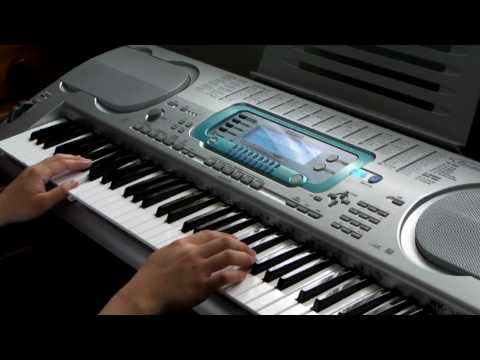 Authenticity (Original Song) Tiffany Alvord (Keyboard Cover) KARAOKE / INSTRUMENTAL + LYRICS HD