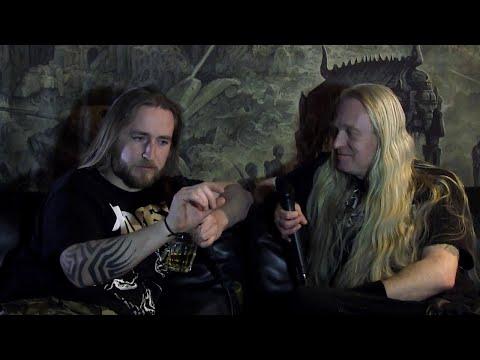 MEMORIAM - Talk 'For The Fallen' Artwork (OFFICIAL TRAILER)