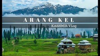 ARANG KEL   KEL City   Azad Kashmir   VLog   Asad Ali