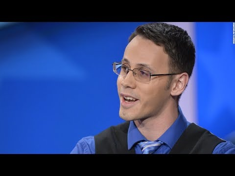 Samuel Ronan Running For Congress As A Republican...Blurring The Party Lines