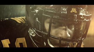 OFFICIAL 2014 Minnesota Gophers Football Intro Video!
