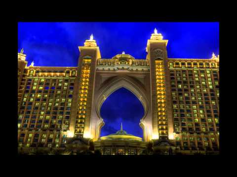 Atlantis Dubai Pictures HD