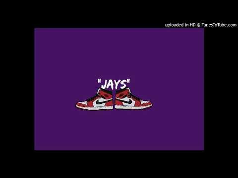 Lil River  - Jays (Prod @Cashmoney)