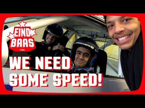 Need for Speed op circuit van Zandvoort - Eindbaas #2