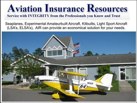 Aircraft Insurance, AIR-PROS - Aviation Insurance Resources