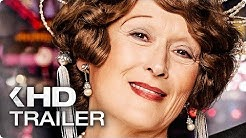 FLORENCE FOSTER JENKINS Trailer German Deutsch (2016)
