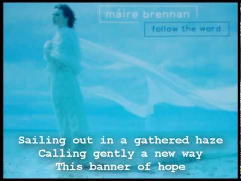 Máire Brennan - Follow The Word (Celtic Remix)