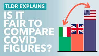 Coronavirus: Is it Fair to Compare Countries' Death Rates? - TLDR News