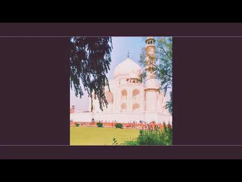 Trip to Agra-A day with the Taj