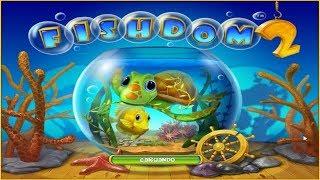 Fishdom 2   (PC GAME)