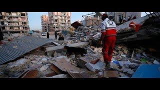 Сбывшееся предсказание о землетрясении на Б.Востоке