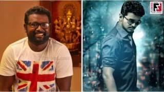 Vijay Gave Heavy Shock to Kabali Singer   Flixwood