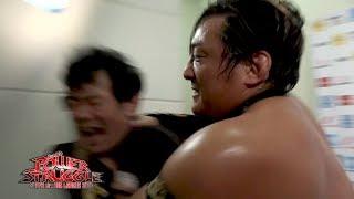 日本語字幕・English subtitles Match 4 : BUSHI,Shingo Takagi, SANADA...