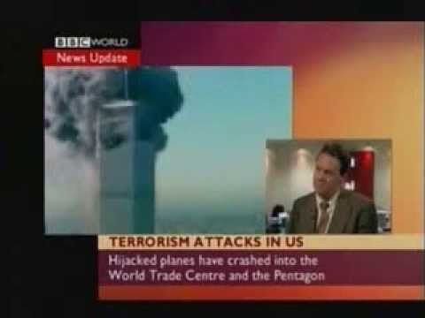 BBC says WTC7 collapsed TOO EARLY!! -- part 1 of 3