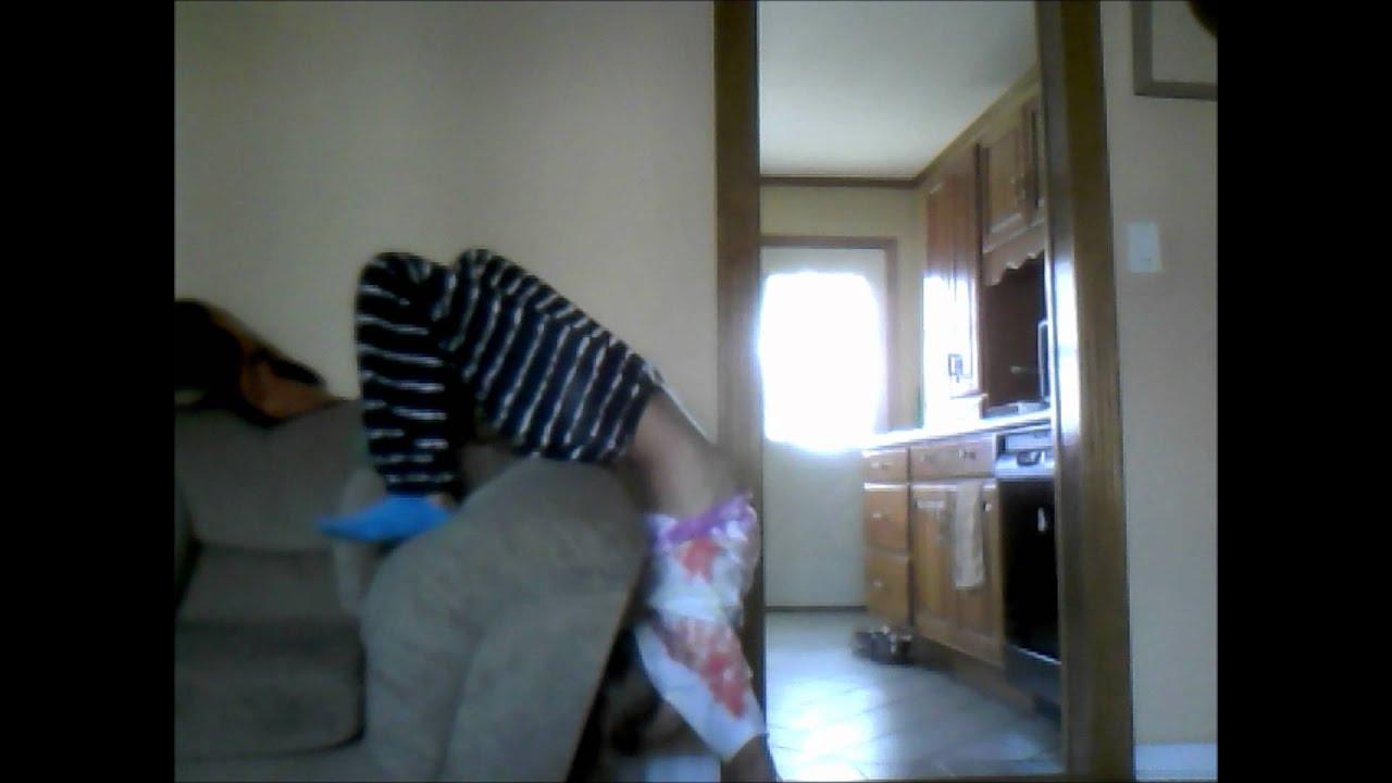 Back Bend Flip Over Seceret Doovi