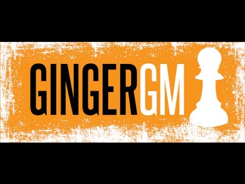 GM Analysis #26 Longson vs Williams - Tiger's Modern in Action