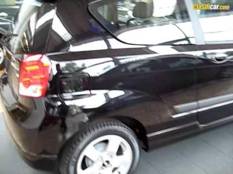 Chevrolet Aveo Emotion Gti 16 3 Puerta 2010 Youtube