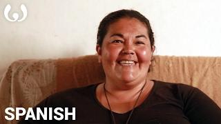 WIKITONGUES: Isabel speaking Spanish