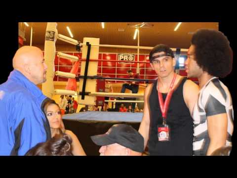 2016 Olivet College Boxing USIBA National Champions Highlights