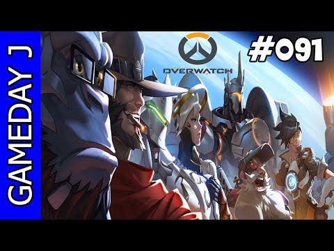 Power Overwhelming | #091 | Overwatch |