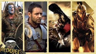 Top 10 Strategií z Filmových Bitev