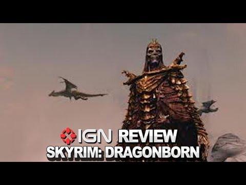 IGN Reviews - The Elder Scrolls V: Skyrim  Dragonborn Video Review