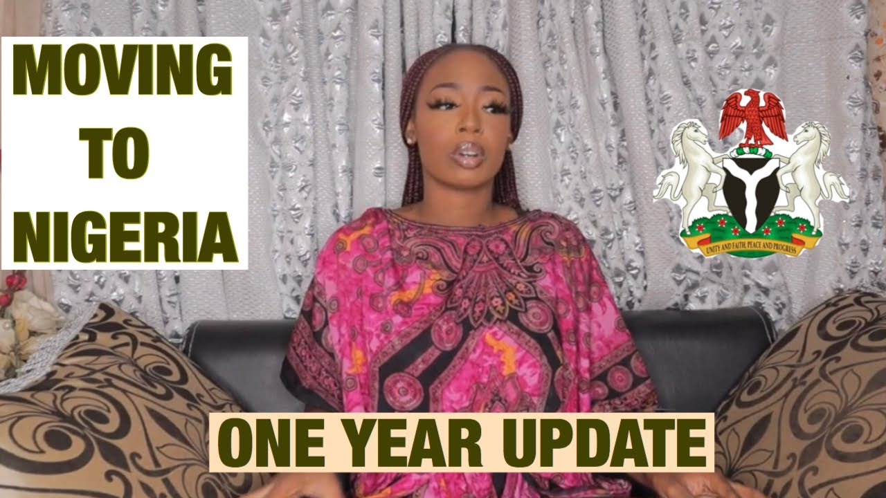 Download ONE YEAR AFTER MOVING TO NIGERIA| THE TRUTH ABOUT LIVING IN LAGOS | AFRICA
