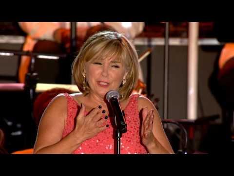 Lesley Garrett - I Dreamed A Dream