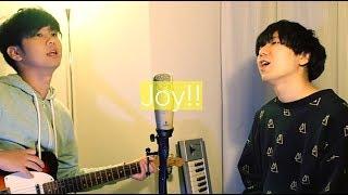 SMAP / Joy!!  (Cover)