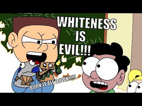 Teaching Critical Race Theory to Kids